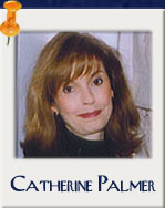 Christian fiction author Catherine Palmer