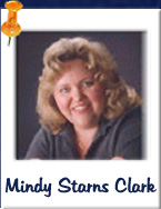 Christian fiction author Mindy Starns Clark